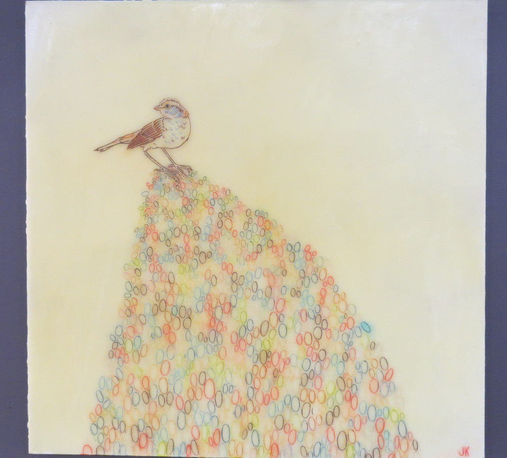 Birdseed - Jenny Keith